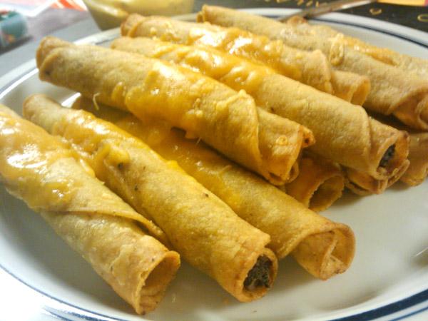 Dr Grub 187 Mexican Food