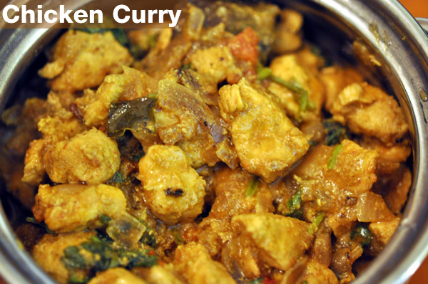 Chicken curry, Pakistani and Curries on Pinterest